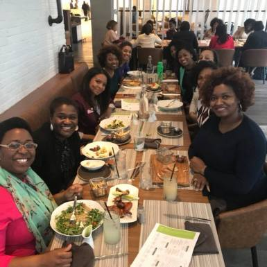 Southeast District Retreat Luncheon